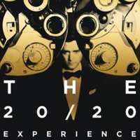 20/20 EXPERIENCE: 2 OF 2 (DELUXE ED)