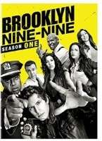 BROOKLYN NINE NINE: SEASON 1 (3DVD)