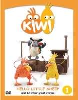 KIWI VOL1: HELLO LITTLE SHEEP& 12 OTHER GREAT STORIES
