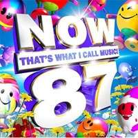 NOW 87 (2CD) (UK VER)