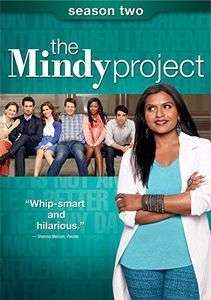MINDY PROJECT: SEASON 2 (3DVD)