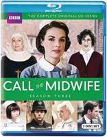 CALL THE MIDWIFE: SEASON 3 (2BR)