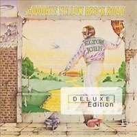 GOODBYE YELLOW BRICK ROAD (2CD: 40TH ANNIVERSARY DELUXE ED)