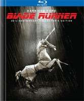 BLADE RUNNER (+DVD: 30TH ANNIVERSARY COLLECTORS ED)