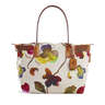 Robertina Flower Pearl - Large Tote