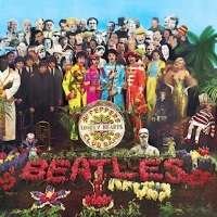 SGT PEPPERS LONELY HEARTS CLUB BAND (US VER)