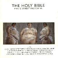 HOLY BIBLE (4CD+LP: 20TH ANNIVERSARY DELUXE ED)
