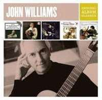 ORIGINAL ALBUM CLASSICS (5CD)