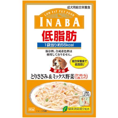 RD-05 Low Fat Series ( Chicken & Mix Vegetable ) 80g
