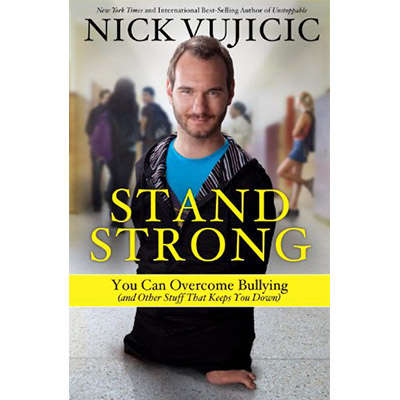 STAND STRONG 9781601426796