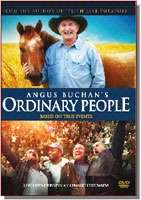 ANGUS BUCHANS ORDINARY PEOPLE 平凡奇蹟