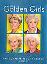 GOLDEN GIRLS: COMPLETE SEASON 2 (3DVD)