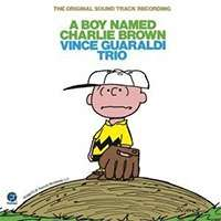 BOY NAMED CHARLIE BROWN (2014) (US VER)