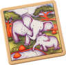 Safari Jigsaws - Elephant