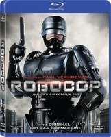 ROBOCOP (MASTERED IN 4K)鐵甲威龍
