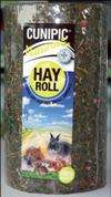 Hay Roll Medium Size