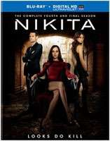 NIKITA: COMPLETE FOURTH & FINAL SEASON