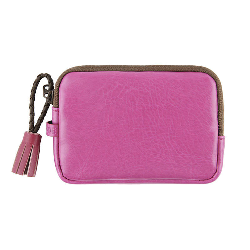 WEEKADE LET'S PONY WALLET - Soft Pink