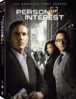 PERSON OF INTEREST: SEASON 1 (6DVD)疑犯追蹤:第1季