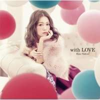 WITH LOVE (+DVD)
