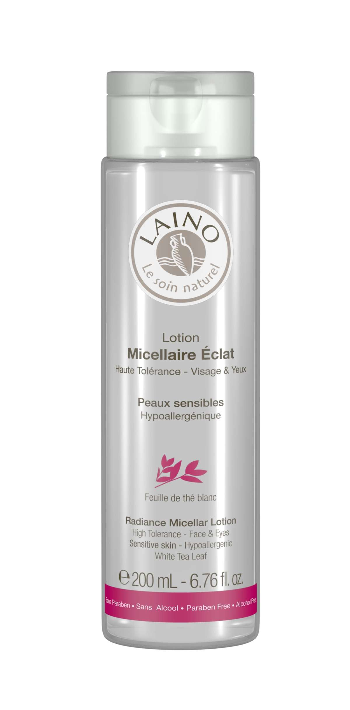 Radiance micellar lotion