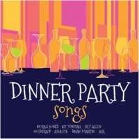 DINNER PARTY SONGS (UK VER)