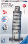 Tula Moon: Tower of Pisa 3D Puzzle (216 Pieces)