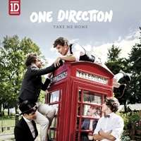 TAKE ME HOME (DVD: SP DELUXEED)