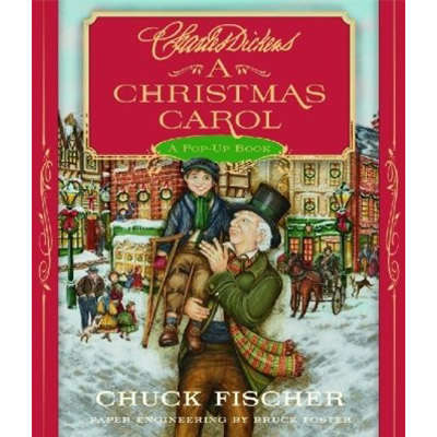 A Christmas Carol: A Pop-Up Book 9780316039734