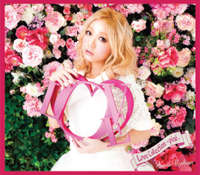 LOVE COLL: PINK (+DVD)