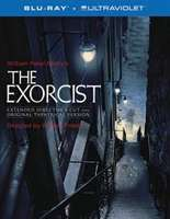 EXORCIST (DVD: 40TH ANNIVERSARY ED)