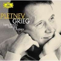 GRIEG: LYRIC PCS: SON: 7 FUGUES