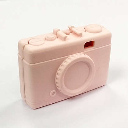 Wire Manager - Camera - Pink