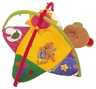 KA10256-3-in-1 Bear Playgym