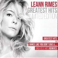 DANCE LIKE YOU DONT GIVE A: GREATEST HITS REMIXES (2CD: LTD ED)