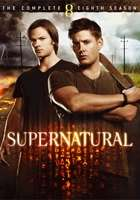 SUPERNATURAL: COMPLETE EIGHTH SEASON (6DVD)狙魔人:第8輯