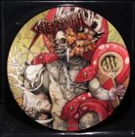 SERPENTS UNLEASHED (PICTURE DISC) (US VER)
