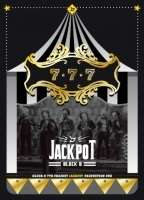JACKPOT PRODUCTION (2DVD/+PHOTOBOOK)