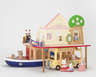 28330-Sylvanian Families seaside boathouse suit