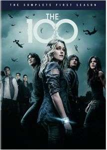 100: COMPLETE FIRST SEASON (3DVD)