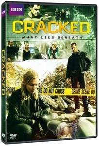 CRACKED: WHAT LIES BENEATH (2DVD)