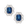 Bijou Bijou pierced earrings