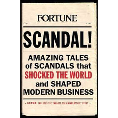 Fortune Scandal9781603200097