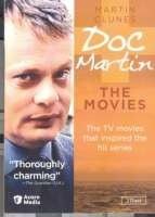 DOC MARTIN: THE MOVIES (2DVD)