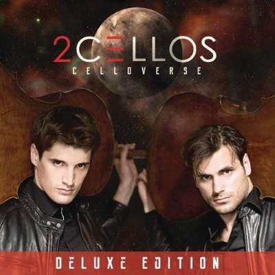 CELLOVERSE (2CD: DELUXE ED)