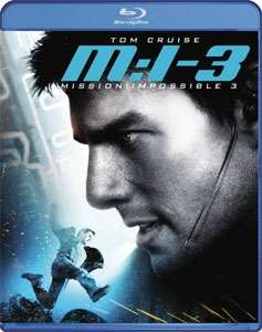 MISSION IMPOSSIBLE 3職業特工隊3