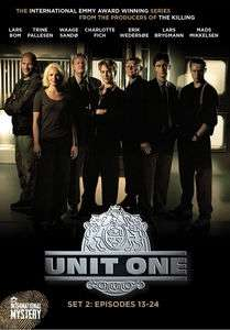UNIT 1: SET 2 (4DVD)