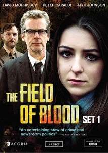 FIELD OF BLOOD: SET 1