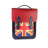 11 inch Backpack-British Union Jack