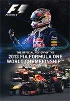 OFFICIAL REVIEW OF THE 2013 FIA FORMULA 1 WORLD CHAMPIONSHIP